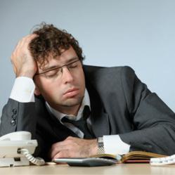 Sleep Study Shift Worker