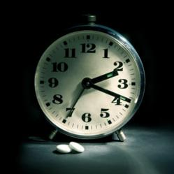 Sleeping Pills Shorten Lifespan