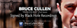 Bruce Cullen Princess Bay Signed to Black Hole Recordings