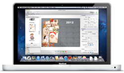 Create a photo collage on Mac easily and quickly with just a few clicks.