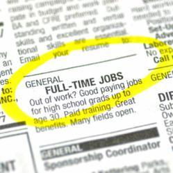 Overweight Job Discrimination