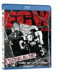 The new ECW Unreleased blu-ray and DVD will be avaialble at sportsfanplayground.com.