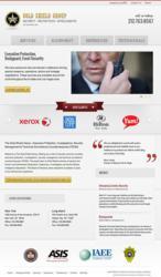 TheGoldShieldGroup.com CMS Website Designed by AIMG.com