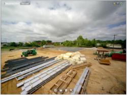 TrueLook Construction Webcam Image