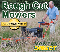 rough cut mower, rough cut mowers, field mower, field mowers