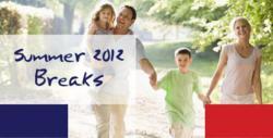 Summer Breaks 2012