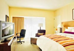 Marriott Hotel Near Texas Motor Speedway Celebrates 20
