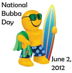 Celebrate National Bubba Day at Quality Logo Products