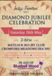 Indigo Furniture Celebrate Diamond Jubilee with Charity Gala in Aid of Bluebell Wood Hospice