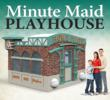 "Houston Homeless Charity Hits a Home Run with ""Minute Maid Playhouse"""