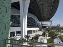 Marlins Park Miami, FL