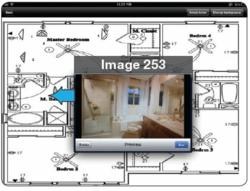 Custom architectural survey ipad apps punch list for Site plan app
