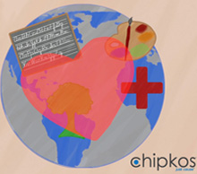 Chipkos Social Curation Site
