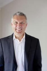 David Cooney, MahiFX CEO