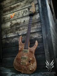 gruv gear offers fretwraps string dampeners on every new hufschmid guitar. Black Bedroom Furniture Sets. Home Design Ideas