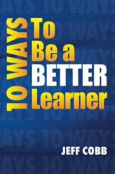 10 Ways to Be a Better Learner - Cover Image