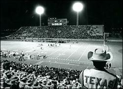 West Texas' Ratliff Stadium