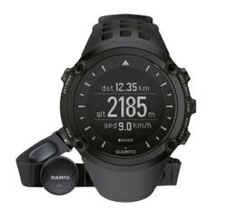 gI 106629 Suunto Ambit Black HR Heart Rate Watch Company has Suunto Ambit in Stock for a Limited Time