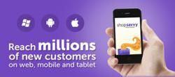 ShopSavvy Marketplace allows retailers to list their products within the app nearly instantaneously.