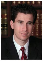 North Carolina personal injury attorney Brad Balaban