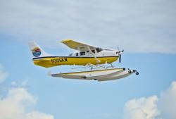 Private Seaplane and Airplane Charters