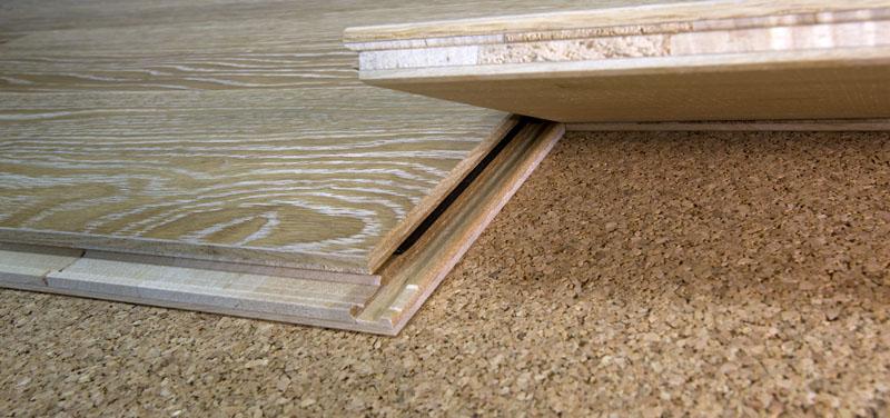 CosLoc 5G FlooringFloating Engineered Flooring ...