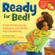 "Children's book series ParentSmart/KidHappy ""Ready for Bed"" by Stacey Kaye"