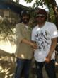 "Damian ""Jr. Gong"" Marley & Junior Roots of Bonafide"