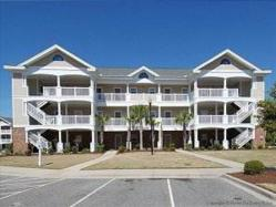 Barefoot Resort, golf, Norman course, vacation rentals