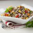 Quinoa Summer Salad is delicious and nutritious