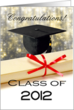 Graduation Commences at Greeting Card Universe with a First in Class...