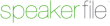 Speakerfile Logo
