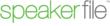 Speakerfile Logo
