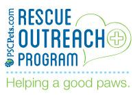 PSCPets.com Rescue Outreach Program