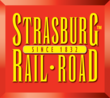 Theft, Scandal and Entertainment at Strasburg Rail Road™