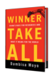 "Best-Selling Author Dambisa Moyo Launches New Book: ""Winner Take..."