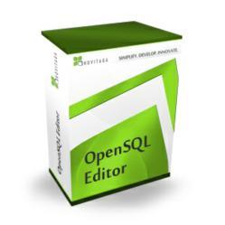 SQL editor tool for SAP