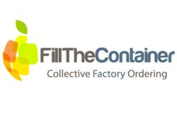 FillTheContainer.com Logo