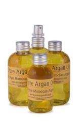 Pure Argan Oil Range