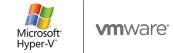Hyper-V or VMware - Get Training on Both