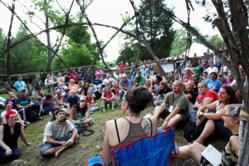 Wild Goose Festival, Music Festival, North Carolina Festival, Oregon Festival