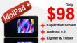 Android Tablet PC for Less than $100, Again?