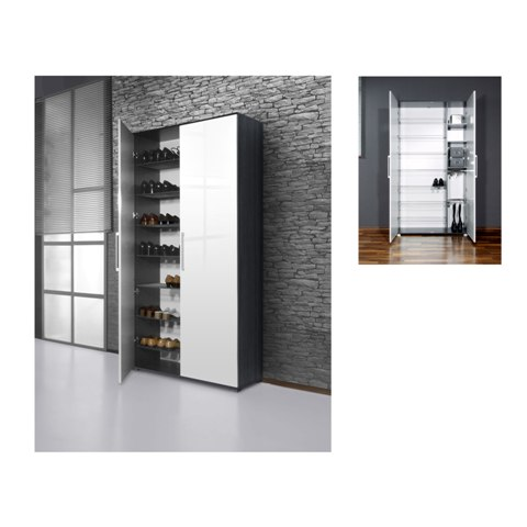 FurnitureInFashion is Offering the Largest Shoe Cabinet Supply in ...