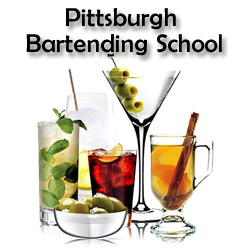 Pittsburgh Bartending School