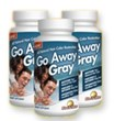 Rise N Shine LLC Releases Go Away Gray™ In New and Improved Formula