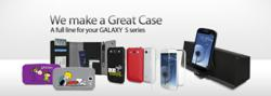 Comprehensive mobile accessories provider iLuv expands Galaxy SIII line