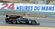 Le Mans Test Day Goes the Right Way for Scott Tucker &amp;amp; Level 5