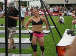 CrossFit Affiliate
