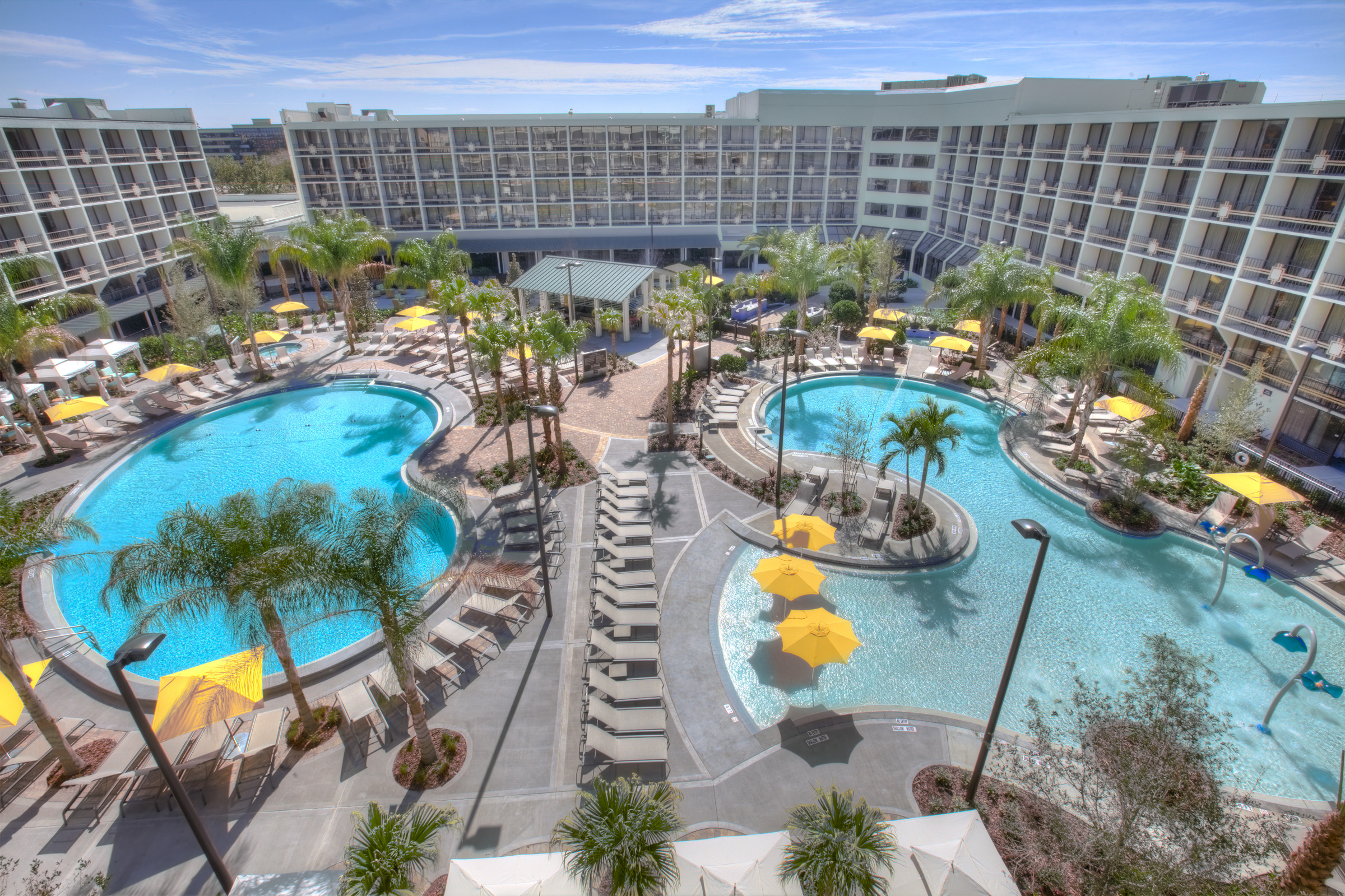 New Sheraton Lake Buena Vista Resort in Orlando Offers 50