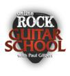 Paul Gilbert Online Rock Guitar School Launch Connects Rockers Around the World